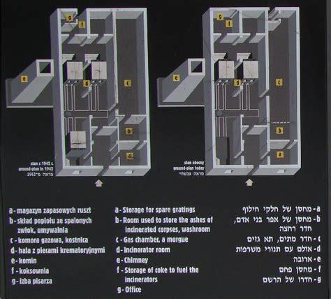 chambre à gaz preuve faurisson et la porte de la chambre à gaz d 39 auschwitz i