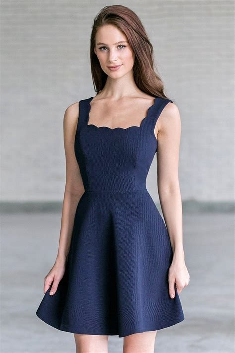 navy   party dress cute navy summer dress lily