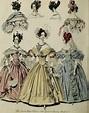 90 best 1830s Romantic Era images on Pinterest ...