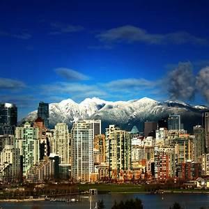 Lotus Land   Vancouver Bc    Canada