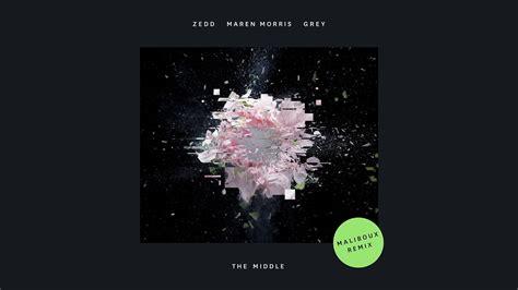 The Middle (maliboux Remix