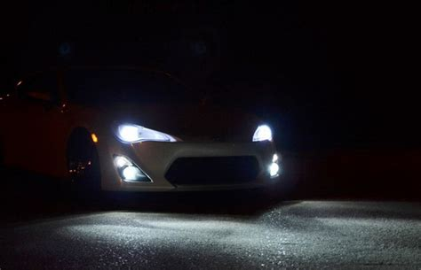 scion frs fog lights how to install scion fr s oem fog lights 8 steps with