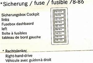 1984 Mercedes 300d Fuse Box Diagram Full Hd Version Box
