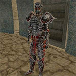Morrowind:Anhaedra - The Unofficial Elder Scrolls Pages (UESP)