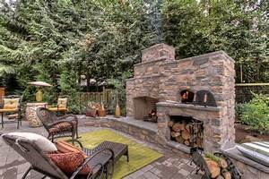 Feucht Werden Tipps : grillkamin bauen diese tipps werden sie bei der planung ~ Lizthompson.info Haus und Dekorationen