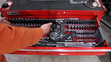 How To Clean And Organize Your Truck Tool Box