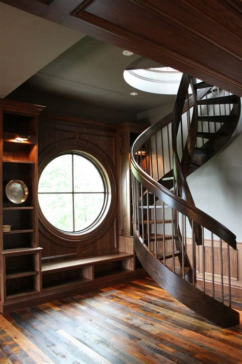 breathtaking spiral staircases  dream