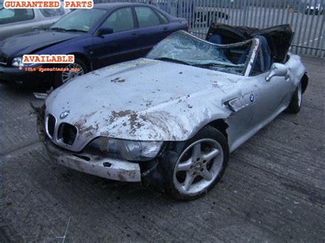 Bmw Z3 Breakers, Bmw Z3 Spare Car Parts