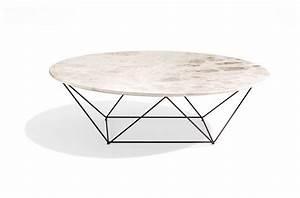 Table Basse Moderne Pas Cher : table basse marbre moderne le bois chez vous ~ Teatrodelosmanantiales.com Idées de Décoration
