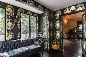 Kat Von D to sell her Gothic mansion for $2 5 million as