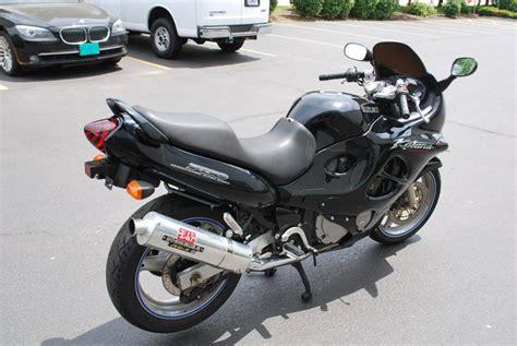 1998 Suzuki Katana 750 by Suzuki Katana 1998 In Plainfield Joliet Naperville Il