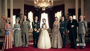 The Crown: Season Two of Netflix Series in Preparation ...