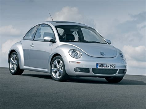 volkswagen beetle something interesting vw beetle year 2000 2010 models