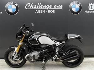 Bmw Nine T Prix : motos d 39 occasion challenge one agen bmw nine t cafe racer boxer design 47 90 ~ Medecine-chirurgie-esthetiques.com Avis de Voitures
