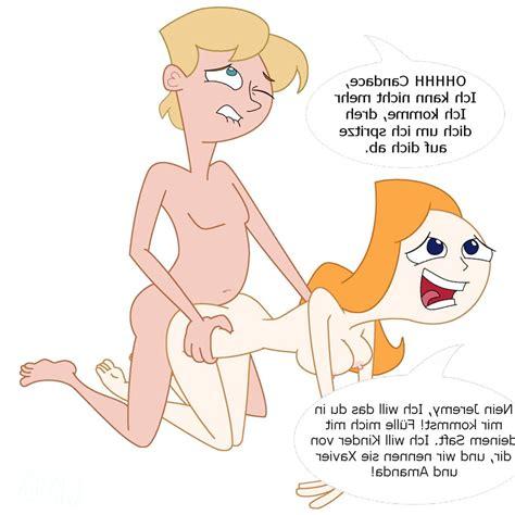 Phineas Und Ferb Captions Fill Deutsch Zb Porn