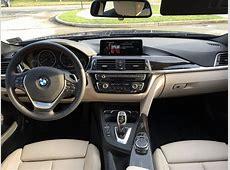 Driving Comparison 2016 BMW 328i vs 2016 Audi A4