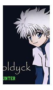 Best Anime Quotes (ENG) Killua Zoldyck (Hunter x Hunter ...