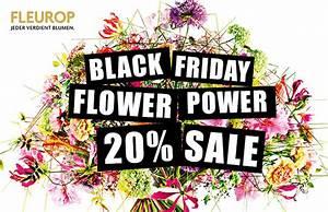 Wann Ist Der Black Friday 2018 : black friday flower power 20 exklusivrabatt f r premium blumen von fleurop black ~ Orissabook.com Haus und Dekorationen