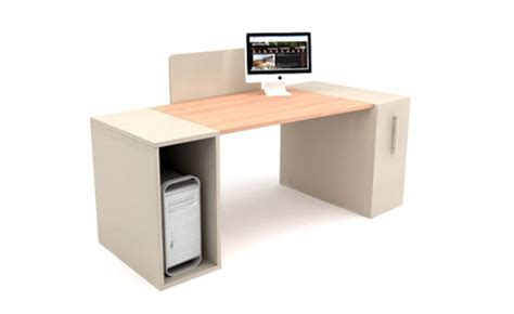 Am Ager Bureau De Travail Bureau De Travail En 3d 3d Library Blog3d Library
