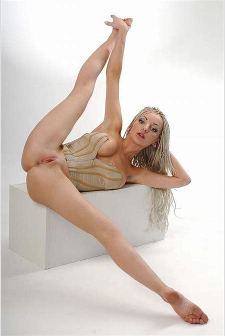 Russian ballet nudes