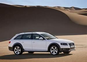 Audi A4 Allroad 2010 : audi a4 allroad quattro picture 16812 ~ Medecine-chirurgie-esthetiques.com Avis de Voitures