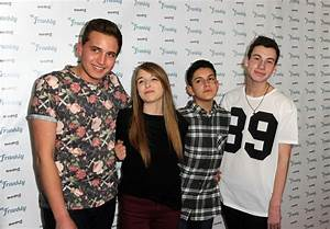 Lohanthony Pictures - DigiFest LA, The Largest YouTube ...