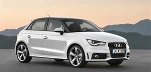 Audi A1 Tfsi 185 : audi a1 i sportback 1 4 tfsi 185 km 2012 hatchback 5dr skrzynia automat nap d przedni ~ Melissatoandfro.com Idées de Décoration