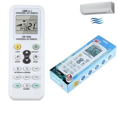 remoto universal aire acondicionado mini split lg 75 00 en mercado libre