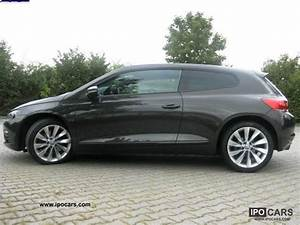 Scirocco Sport : 2009 volkswagen scirocco car photo and specs ~ Gottalentnigeria.com Avis de Voitures