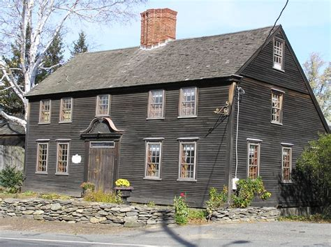 images  saltbox love  pinterest salts early american homes  york maine