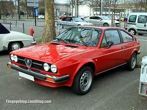 Alfa Romeo Sprint : 1979 alfa romeo sprint information and photos momentcar ~ Medecine-chirurgie-esthetiques.com Avis de Voitures