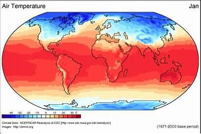 Temperature Clima Aumento Delle Cambia Che Qualenergia