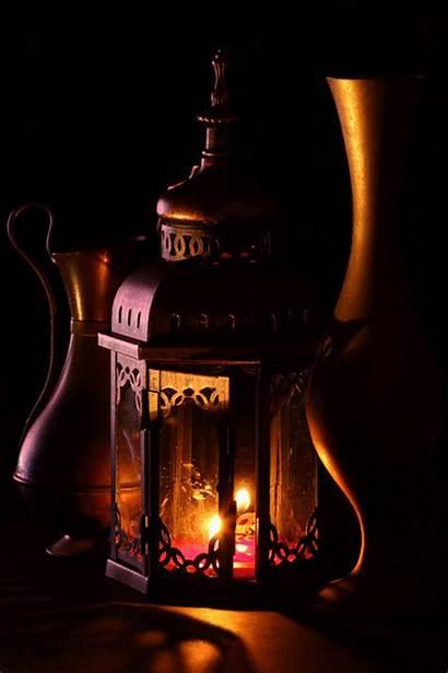 Lovely Lantern Candlelight