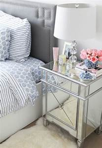 quelle table de chevet choisir pour votre jolie chambre a With chambre bébé design avec valise fleurs de bach