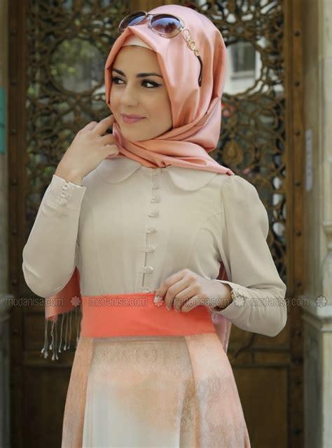 les  tenues hijab les  chics pour  hijab style