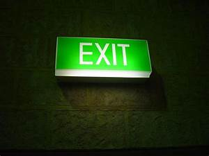 Why You Need A Cloud Computing Exit Plan