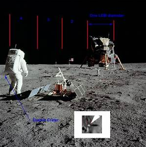 Apollo 11 Moon Landing Hoax (page 4) - Pics about space