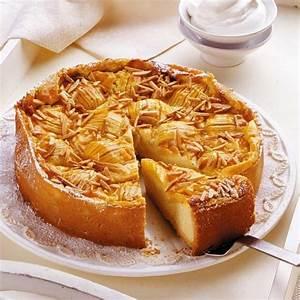 Vegane Rezepte Kuchen : apfelwein kuchen rezept living at home ~ Frokenaadalensverden.com Haus und Dekorationen