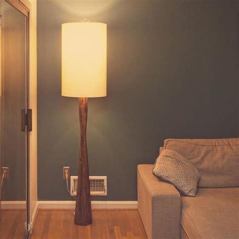 wooden floor light vintage wooden floor ls light fixtures design ideas