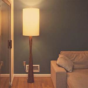 modern wood floor lamps image collections home and With used wood floor lamp