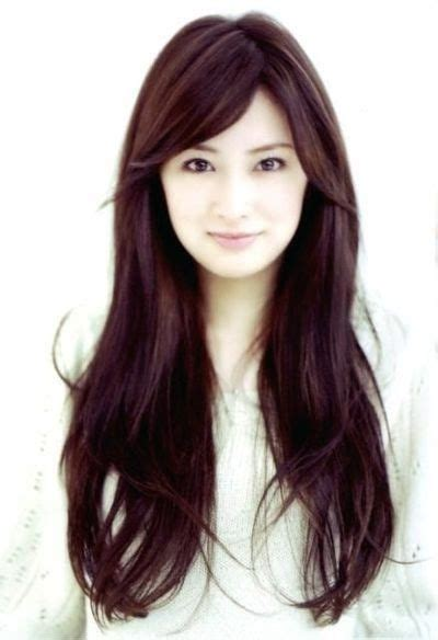 long asian hairstyles   faces   hair