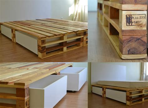 Best Diy Bed Frame Ideas ? Home Ideas Collection