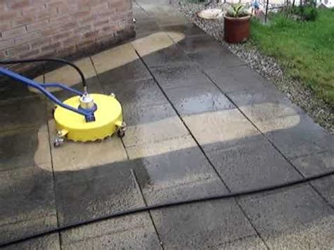 patio cleaning surface cleaner