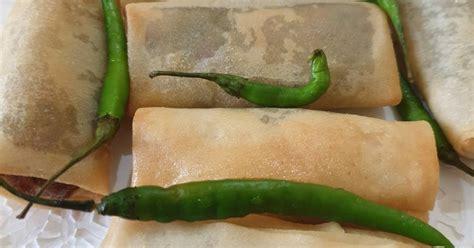 Berikut beberapa resep lumpia yang bisa kamu tiru, seperti yang dilansir brilio.net dari berbagai sumber, kamis (12/9). 622 resep risol kulit lumpia enak dan sederhana - Cookpad