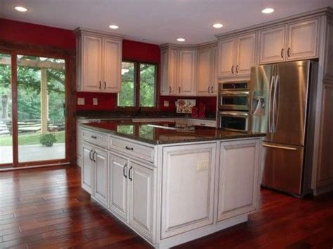 latest   kitchen recessed lighting design trends