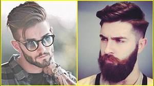 Wedding Hair Style Stylish Beard Styles For Men