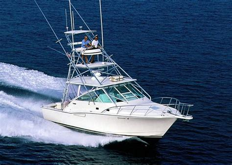 Cabo Boats by 2007 Cabo 35 Express Montauk New York Boats