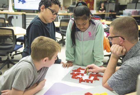 Psu Students Bring Stem Activities To Pittsburg Classrooms  Local News Joplinglobecom