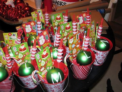 christmas ideas for school class gifts this classroom
