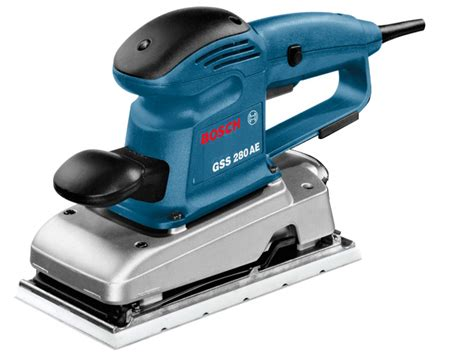 ponceuse vibrante bosch ponceuse vibrante bosch gss 280 ae professional